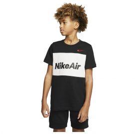 Nike Παιδική κοντομάνικη μπλούζα